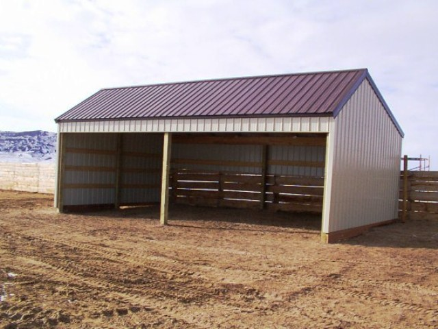 Barns and outbuildings Outbuildings and sheds